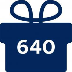 Julegaver 640