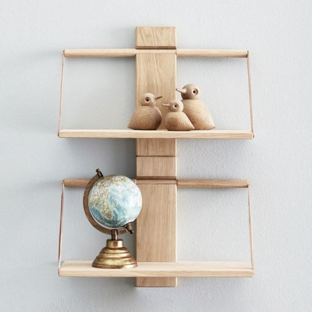 Andersen Furniture Shelf Wood Wall